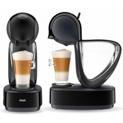 Delonghi Nescafe Dolce Gusto Infinissima (EDG160A) kaina ir informacija | Delonghi Nescafe Dolce Gusto Infinissima (EDG160A) | pigu.lt