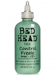 Tiesinamasis plaukų serumas Tigi Bed Head Control Freak 250 ml