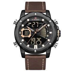 Laikrodis Naviforce NF9172RJ kaina ir informacija | Vyriški laikrodžiai | pigu.lt