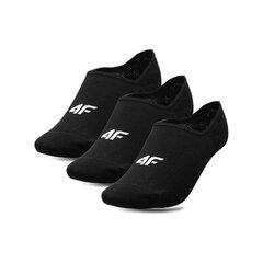 Sportinės kojinės moterims 4F H4Z20 SOM001 66856 kaina ir informacija | Sportinė apranga moterims | pigu.lt