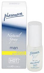 "Feromoninis purškiklis ""Natural Spray"" HOT 10 ml."