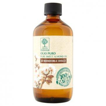Natūralus saldžiųjų migdolų aliejus Omnia Botanica 250 ml kaina ir informacija | Veido kaukės, serumai | pigu.lt