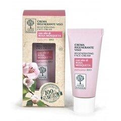 Kremas veidui su rožėmis Omnia Botanica 30 ml kaina ir informacija | Veido kremai | pigu.lt