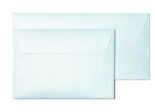 Dekoratyviniai vokaiC6 120g, žydros spalvos, 10 vnt. цена и информация | Конверты, открытки | pigu.lt