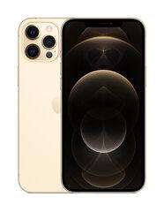 Apple iPhone 12 Pro Max, 128GB, Gold kaina ir informacija | Apple iPhone 12 Pro Max, 128GB, Gold | pigu.lt