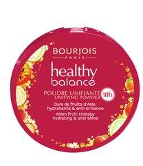 Kompaktinė pudra Bourjois Healthy Balance 9 g