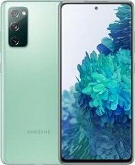 Samsung Galaxy S20 FE 5G, 128 GB, Dual SIM, Cloud Mint kaina ir informacija | Mobilieji telefonai | pigu.lt