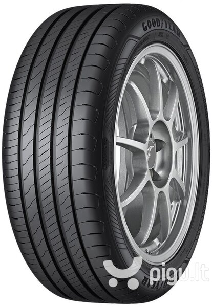 Goodyear EfficientGrip Performance 2 215/55R16 97 W XL