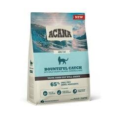 ACANA Bountiful Catch katėms, 1,8 kg kaina ir informacija | ACANA Bountiful Catch katėms, 1,8 kg | pigu.lt