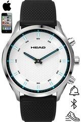 Мужские наручные часы HEAD Advantage HE-002-01 - Черные цена и информация | Мужские часы | pigu.lt