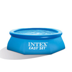 Baseinas Intex Easy set 305 x 76 cm, su vandens filtru