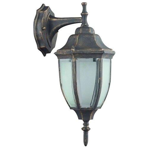 Sieninis šviestuvas Lido kaina ir informacija | Lauko šviestuvai | pigu.lt