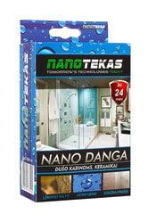 Nano danga dušo kabinoms, keramikai, 60/60ml