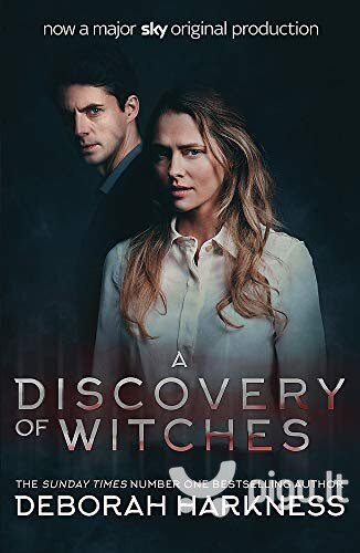 Discovery of Witches : Now a major TV series (All Souls 1), A