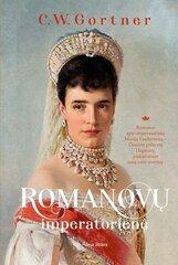 Romanovų imperatorienė цена и информация | Romanovų imperatorienė | pigu.lt