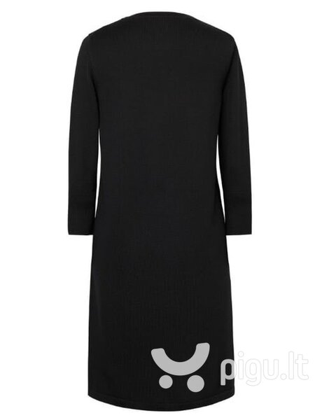 Merino vilnos suknelė moterims Gant internetu