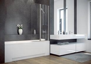 Mobili vonios stiklo sienelė Besco Ambition 2