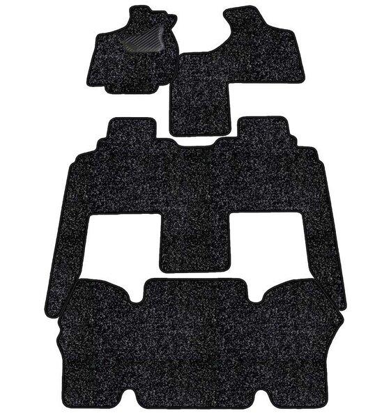 Kilimėliai Comfort CHRYSLER GRAND VOYAGER autom. gr. d.. II eilė – 2 atskiros vienvietės sėdynės 96-00 MAX 5, Standartinė danga kaina ir informacija | Modeliniai tekstiliniai kilimėliai | pigu.lt