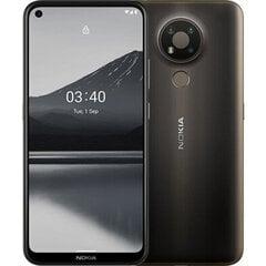 Nokia 3.4, 3/32 GB, Dual SIM, Charcoal Grey (LT,LV,EE) kaina ir informacija | Nokia 3.4, 3/32 GB, Dual SIM, Charcoal Grey (LT,LV,EE) | pigu.lt