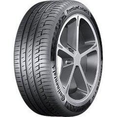 Continental Premiumcontact 6 ao contisilent 102Y 245/45R19 kaina ir informacija | Vasarinės padangos | pigu.lt