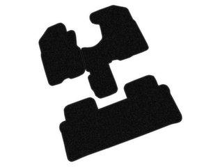 Kilimėliai ARS HONDA CR–V 2002-2006 (autom.) /MAX2 Standartinė danga kaina ir informacija | Modeliniai tekstiliniai kilimėliai | pigu.lt