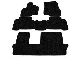 Kilimėliai ARS MITSUBISHI GRANDIS 2003-2011 (7 v., I, II ir III e.) /MAX3 Standartinė danga kaina ir informacija | Modeliniai tekstiliniai kilimėliai | pigu.lt