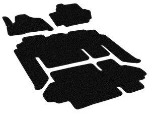 Kilimėliai ARS PEUGEOT EXPERT 2007-> (7v., I, II ir III e.) /MAX5 Standartinė danga kaina ir informacija | Modeliniai tekstiliniai kilimėliai | pigu.lt