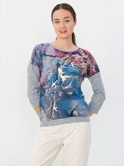 Palaidinė moterims Simona Conti 7213 1 kaina ir informacija | Džemperiai moterims | pigu.lt