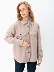 Švarkas moterims Vero Moda, rožinis kaina ir informacija | Moteriški švarkeliai | pigu.lt