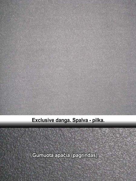 Kilimėliai ARS RENAULT TWINGO 1993-2007 /14 Exclusive