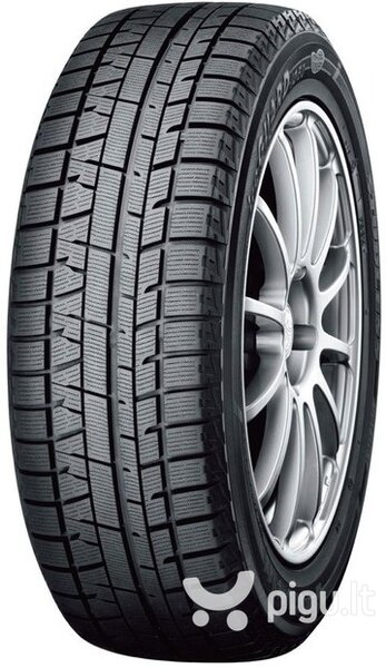 Yokohama ice GUARD iG50 + 215/55R17 94 Q