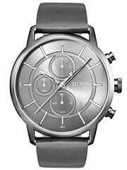 Vyriškas laikrodis Hugo Boss 1513570 kaina ir informacija | Vyriški laikrodžiai | pigu.lt