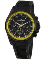 Laikrodis vyrams Jacques Lemans 1-1799S цена и информация | Мужские часы | pigu.lt