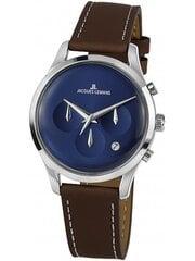 Laikrodis moterims Jacques Lemans 1-2067C kaina ir informacija | Moteriški laikrodžiai | pigu.lt