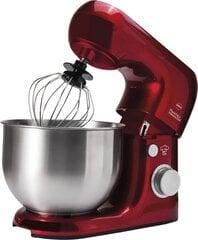 Virtuvinis kombainas Eldom WRK1250, raudonas kaina ir informacija | Virtuviniai kombainai | pigu.lt