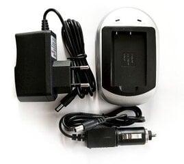 Kroviklis Sanyo DB-L20 kaina ir informacija | Krovikliai vaizdo kameroms | pigu.lt