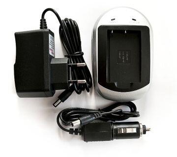 Kroviklis Minolta NP-400, D-Li50 kaina ir informacija | Fotoaparatų krovikliai | pigu.lt
