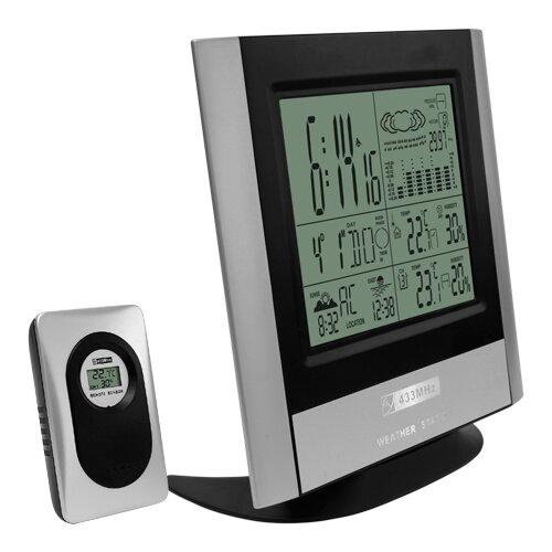 Meteorologinė stotelė 2measure 260609 kaina ir informacija | Meteorologinės stotelės, termometrai | pigu.lt