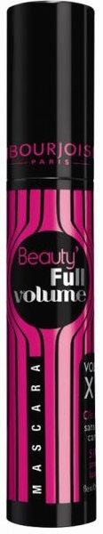 Blakstienų tušas Bourjois Beauty'Full Volume kaina ir informacija | Akių šešėliai, pieštukai, blakstienų tušai | pigu.lt