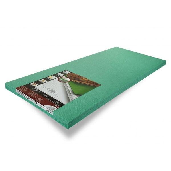 Paklotas po grindimis Decora XPS 6mm kaina ir informacija | Medinės grindys | pigu.lt