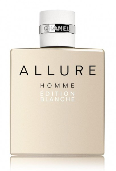 Tualetinis vanduo Chanel Allure Homme Edition Blanche EDT Concentree vyrams 100 ml