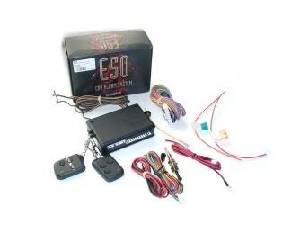 Apsaugos sistema E50 kaina ir informacija | Automobilių 12V el. priedai | pigu.lt