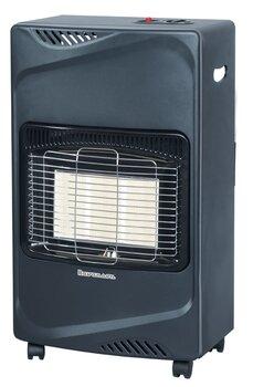 Dujinis šildytuvas Ravanson LD-168N kaina ir informacija | Šildytuvai | pigu.lt