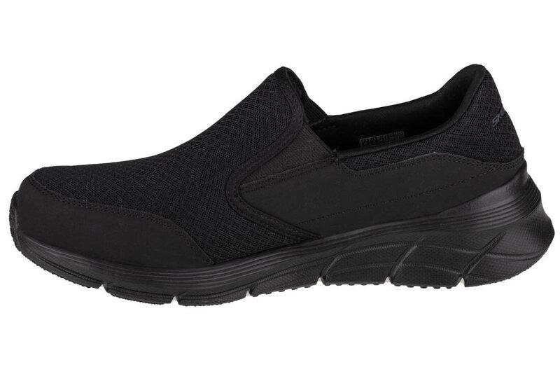 Sportiniai batai vyrams Skechers Equalizer 4.0 232017, juodi интернет-магазин