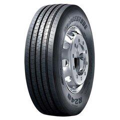Bridgestone R249 Ecopia 295/80 R22 5TL 152/148M kaina ir informacija | Žieminės padangos | pigu.lt