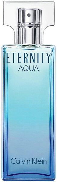Kvapusis vanduo Calvin Klein Eternity Aqua EDP moterims 50 ml kaina ir informacija | Kvepalai moterims | pigu.lt