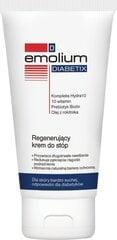 Kojų kremas Emolium Diabetix, 100 ml kaina ir informacija | Kosmetika vaikams ir mamoms | pigu.lt
