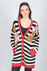 Megztinis moterims Twinset PA83HN 02827 kaina ir informacija | Megztiniai moterims | pigu.lt