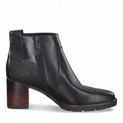 Aulinukai moterims Tamaris kaina ir informacija | Aulinukai, ilgaauliai batai moterims | pigu.lt