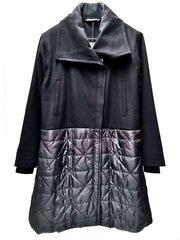 Kombinuotas paltas moterims Masai kaina ir informacija | Paltai moterims | pigu.lt